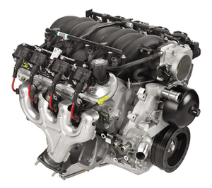 chevy 5 7 ls1 crate engine new thirdgen ranch. Black Bedroom Furniture Sets. Home Design Ideas