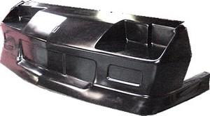 85 92 camaro iroc z28 front bumper assembly fiberglass. Black Bedroom Furniture Sets. Home Design Ideas
